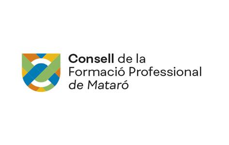 logo Consell de la Formació Profesional de Mataró