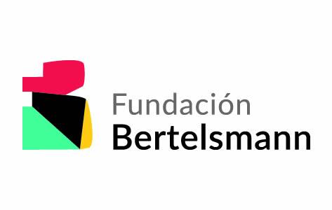 logo Fundació Bertelsmann
