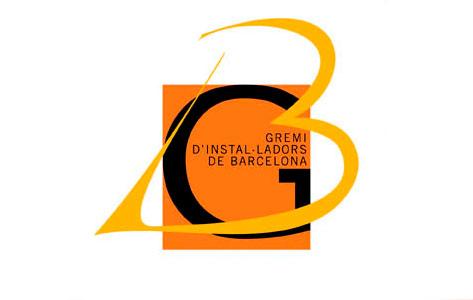 logo Gremi d'Instal·ladors elèctrics