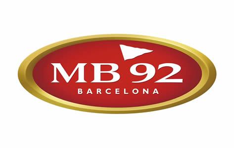 logo MB 92