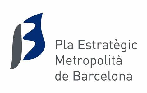 logo Pla Estratègic Metropolità de Barcelona