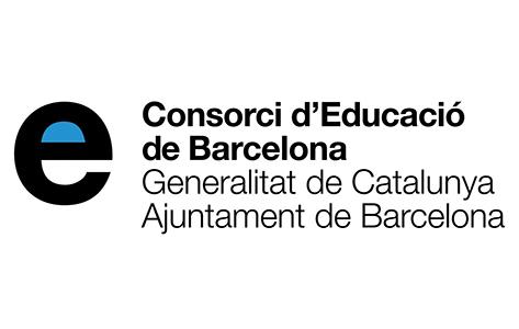 Logo Consorci d'Educació de Barcelona