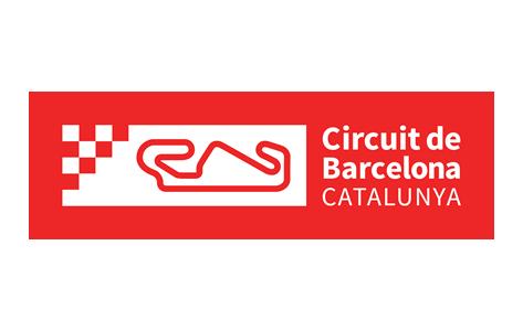 logo Circuit e Barcelona Catalunya