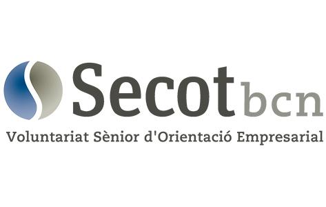 Logo SECOT BCN