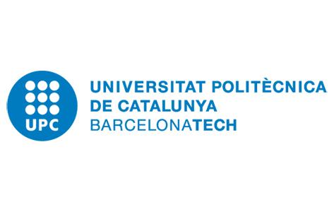 Logo Universitat Politècnica de Catalunya